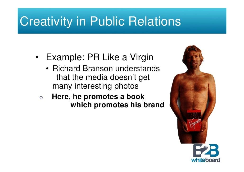 creativity in marketing