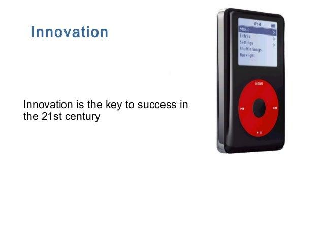 Creativity & Innovation - Technique - TEDO Slide 3