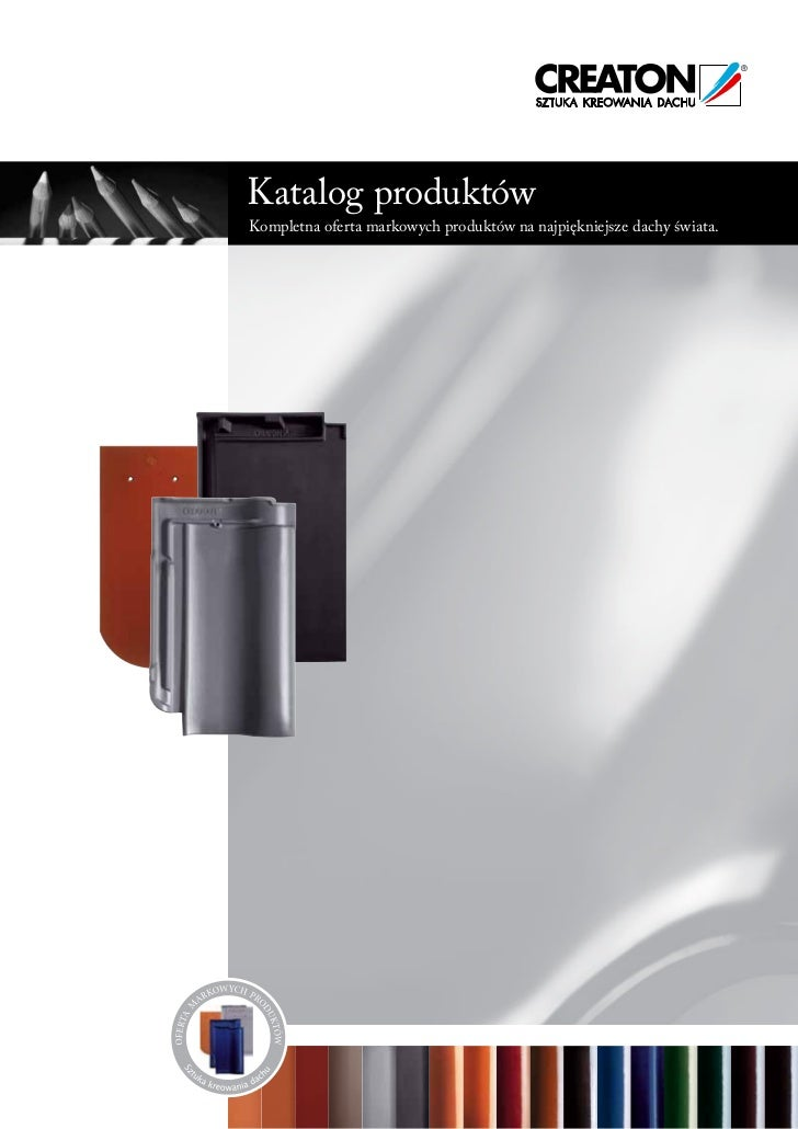 1dd1a6956 Katalog produktówKompletna oferta markowych produktów na najpiękniejsze  dachy świata.