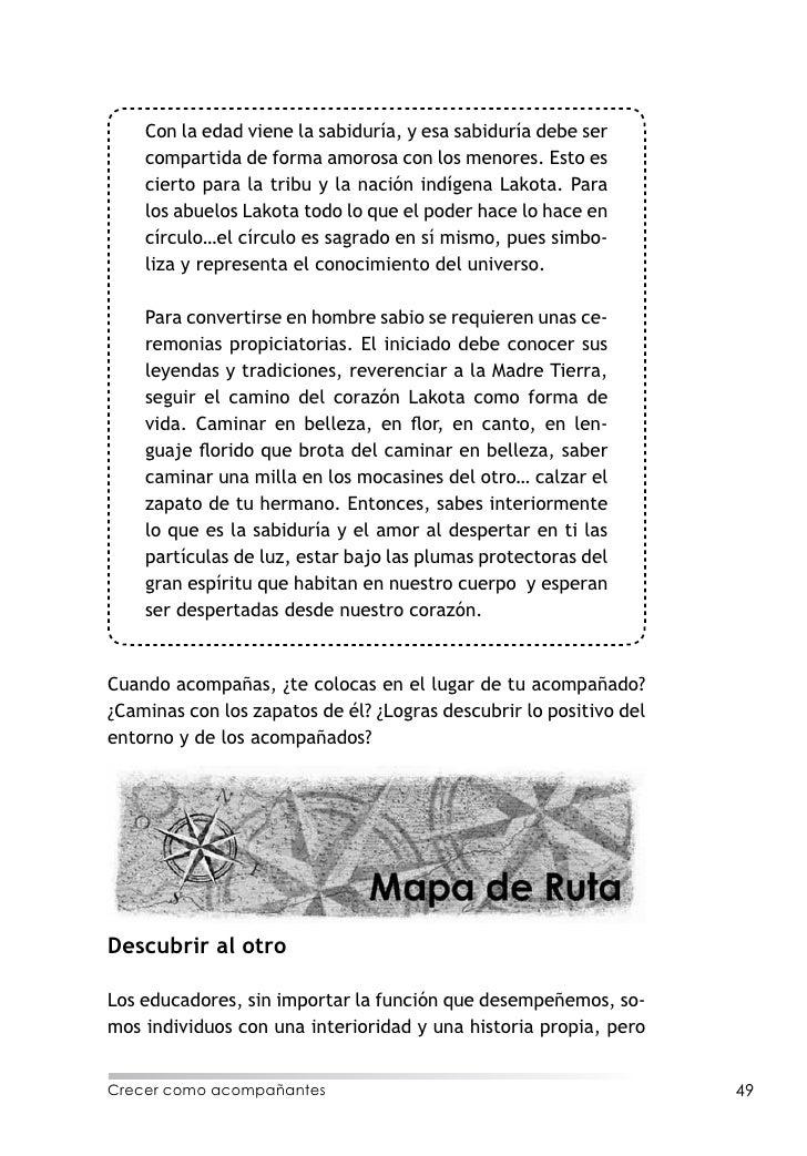 be21114c CRECER COMO ACOMPAÑANTES - COLECCIÓN ACOMPAÑAMIENTO EN FE Y ALEGRIA