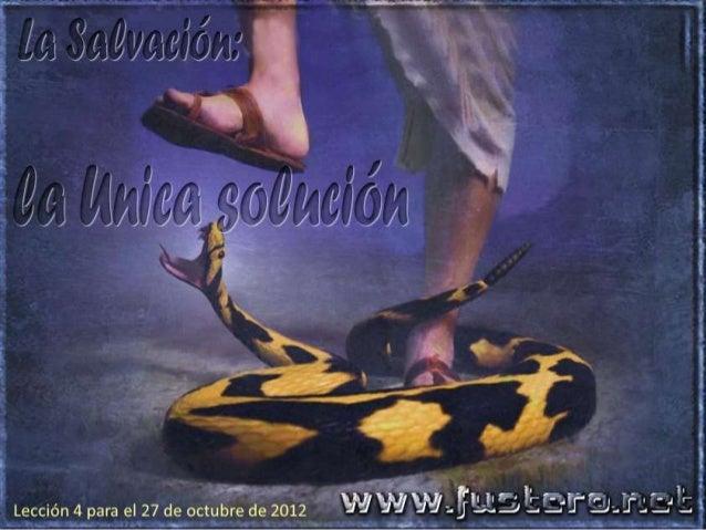 Para encontrar la solución a un             problema, debo de aceptar que el             problema existe, que me afecta de...