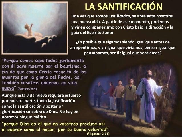 """""""El divino Autor de la salvación no dejó nada incompleto en el plan; cadauna de sus fases es perfecta. El pecado de todo e..."""