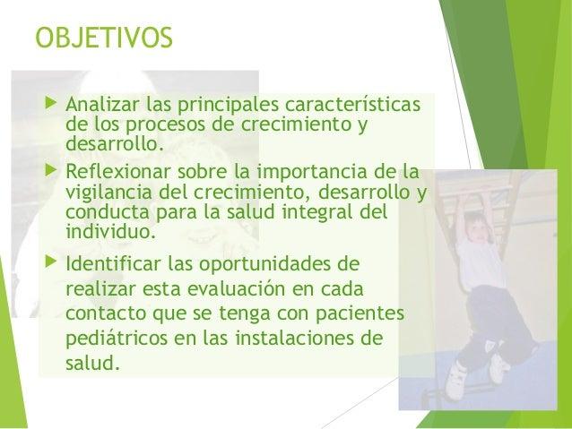 Crecimiento desarrollo y conducta conceptos generales for Concepto de oficina y su importancia