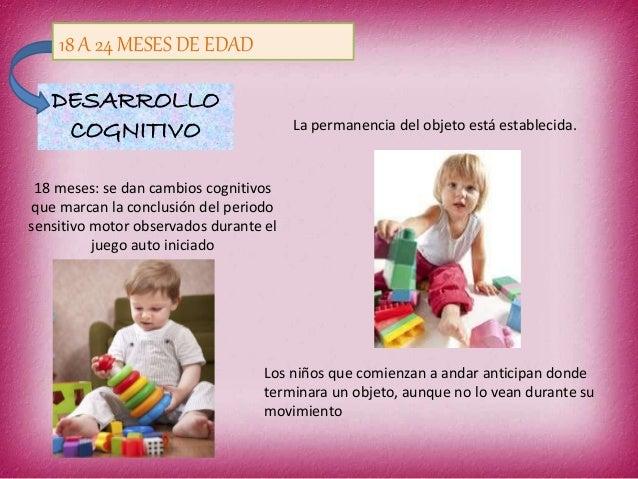 Crecimiento y desarrollo del ni o durante el segundo - Cenas rapidas para ninos de 18 meses ...