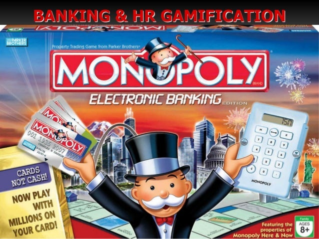 Master Sole 24 Ore 23/02/2013 BANKING & HR GAMIFICATION