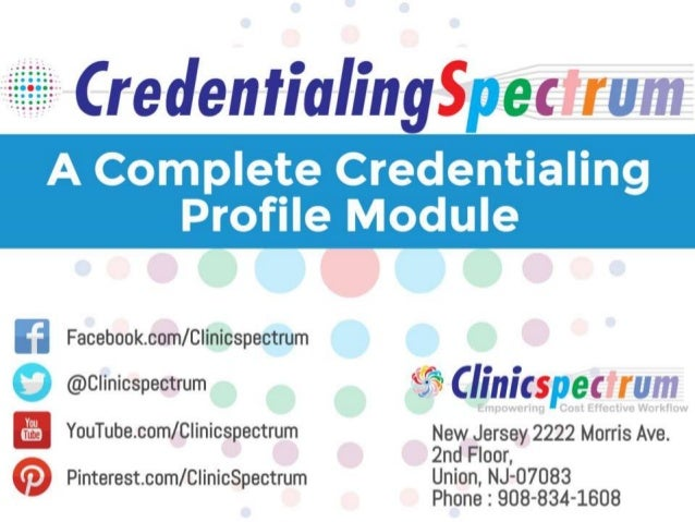 Contact Us 2222 Morris Ave. 2nd Floor, Union, NJ-07083 Website http://clinicspectrum.com/ Phone Number 908.834.1608 Email ...