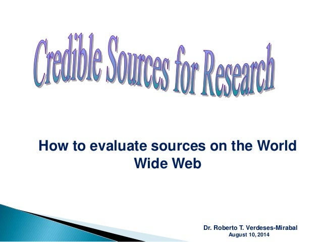 primary and secondary sources for research papers ← back to writing tutorial writing a custom term paper, research paper, or essay, students often do not know the difference between primary and secondary sources.