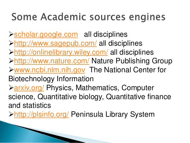 credible research sources When writing a research paper, always use and cite credible sources use this checklist to determine if an article is credible or not:  evaluate sources.