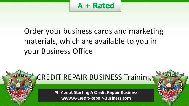 Credit repair business training credit repair business training 8 colourmoves