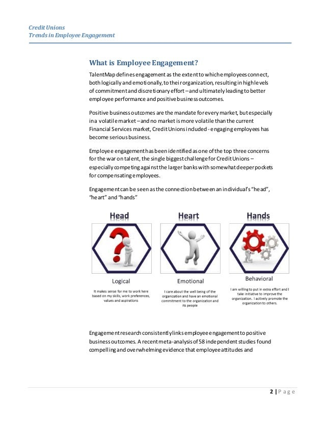 research papers on employee engagement