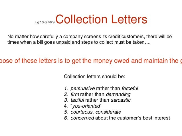 Credit and collection letters customers best interest 17 thecheapjerseys Choice Image