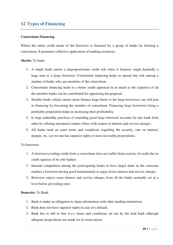 term loan appraisal Prof : naveen rohatgi term loans and project appraisaltybms: term loan term loans (oct 2004)are referred to as term finance represent a.