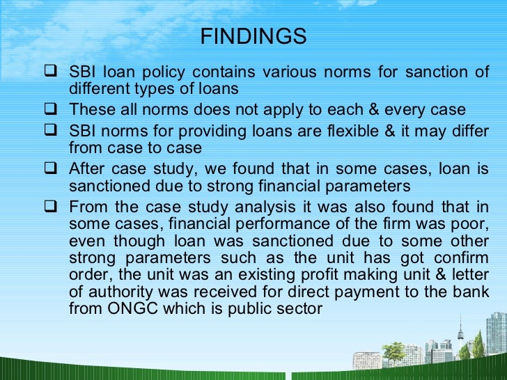 credit appraisal with sbi State bank of india announces recruitment for 121 vacancies in different fields for the posts of mmgs- iii and smgs-ivan mba or ca or any equivalent post graduate can apply online in official sbi website yobankexams yobankexams bank jobs / sbi / sbi jobs 0 sbi recruitment 2018 specialist cadre officers by yobanker january 27, 2018 sbi.