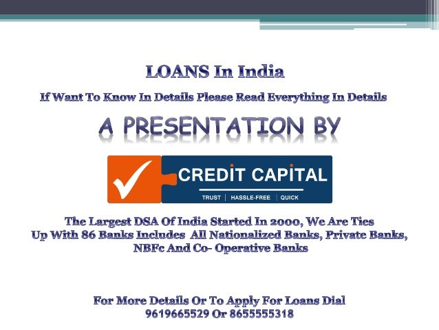 • Loan in simplest terms can be explained as a thing that is borrowed, especially a sum of money that is expected to be pa...