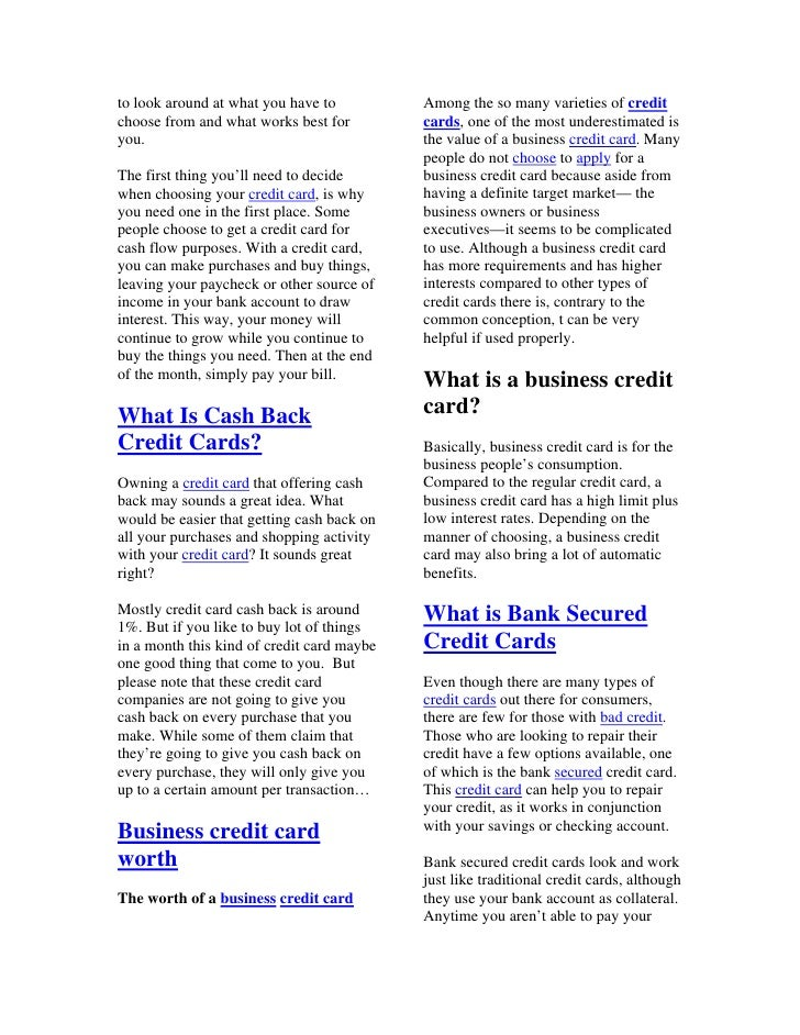 Credit card debts and how to apply credit cards 3 to colourmoves