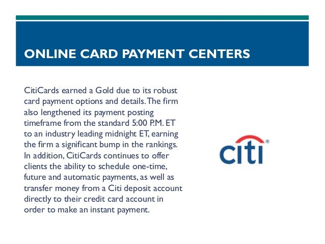 Citicards Account Online >> Credit Cards - 2013 Gold Monitor Award Winners
