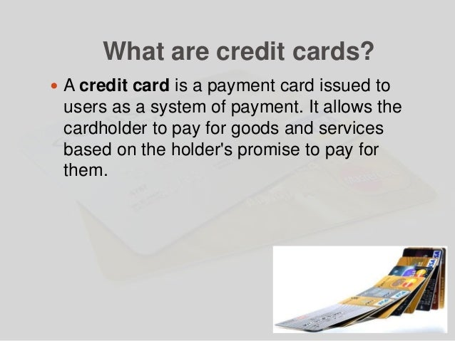 advantage of credit card This generation totally depends on smart cards and smartphones no one is interested in carrying the things and everyone became so smart so all are doing their works in a smooth manner coming to the credit card, because of the technology improve.