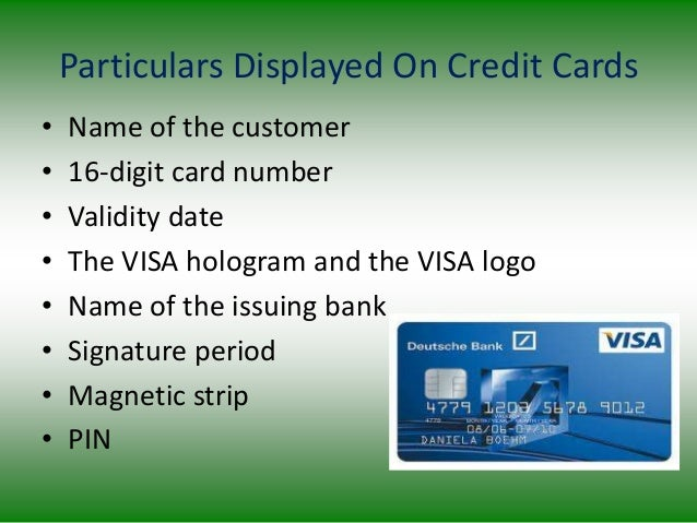 dissertation credit card Dissertation writing help  credit cards - brazil credit cards - brazil headlines the number of credit card transactions to increase by 10% in 2010.