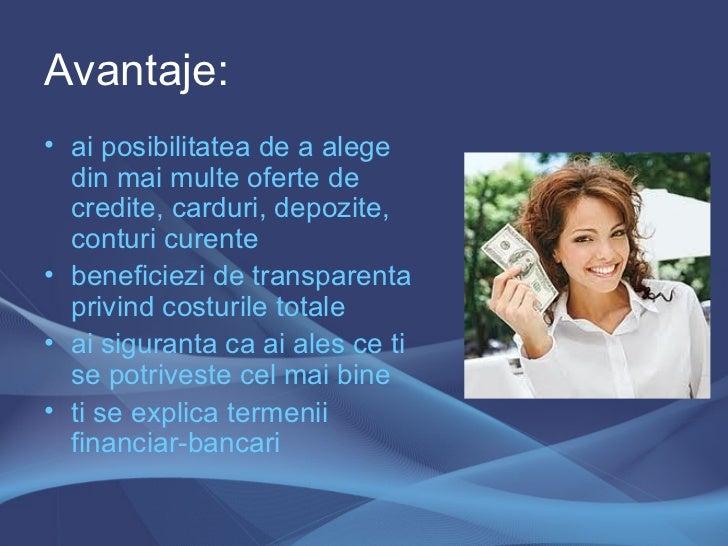 Card de credit online nevoi personale