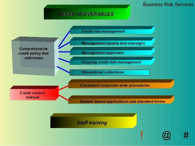 the credit process a guide for small business owners rh slideshare net