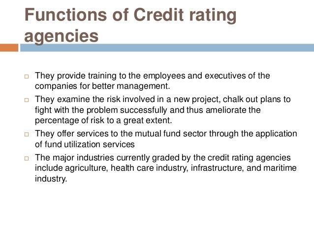 Creditratingagenciesinindia 110406113048-phpapp01
