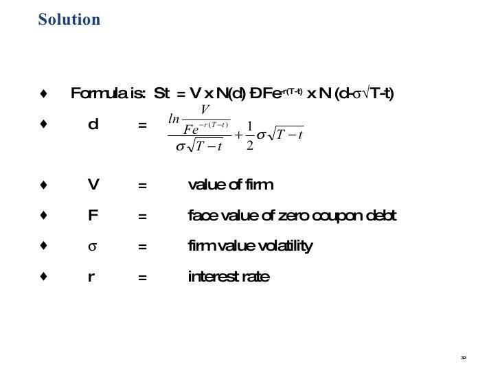 Forex prediction formula