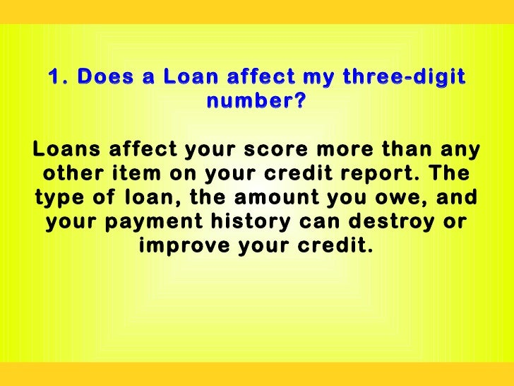 Does refinancing car loan hurt credit score