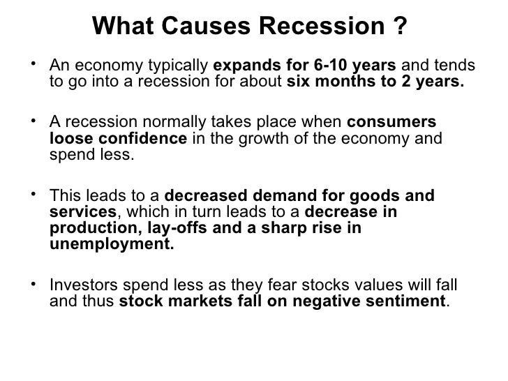 impact of recession on the indian I need to write an essay on global recession impact on indian economy so if anyone has some links or some article or something useful like important points then please reply.