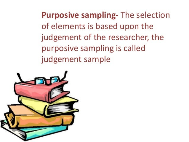 sampling techniques used in research