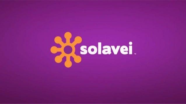 Solavei Incentivized Sharing: Earn + Save