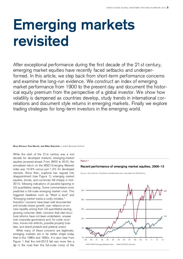 credit suisse equity research pdf