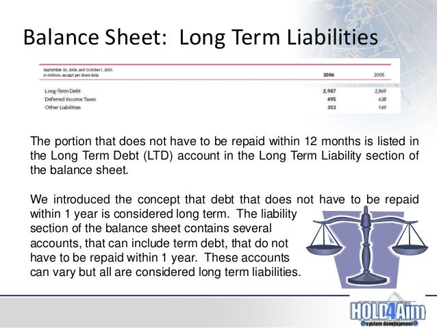 what is contingent liability in balance sheet
