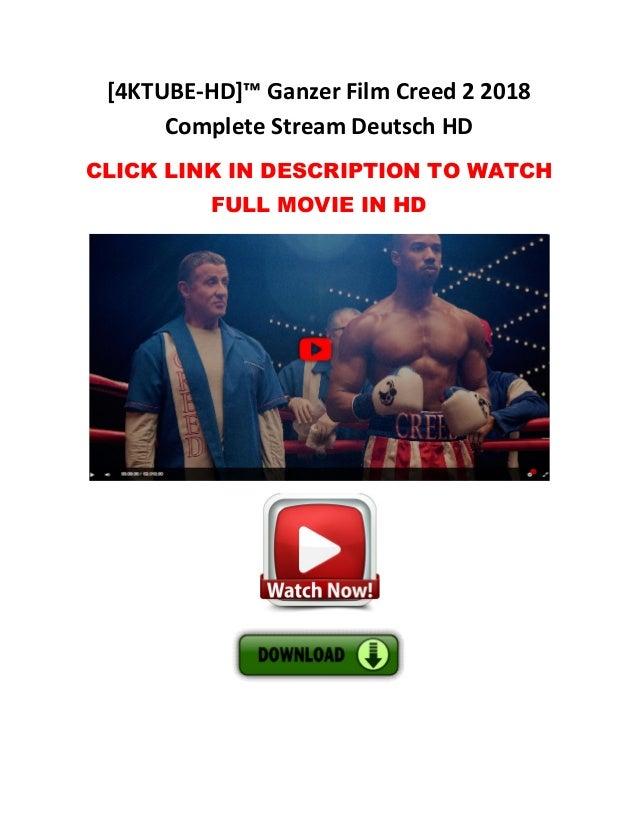 Creed 2 Stream Deutsch