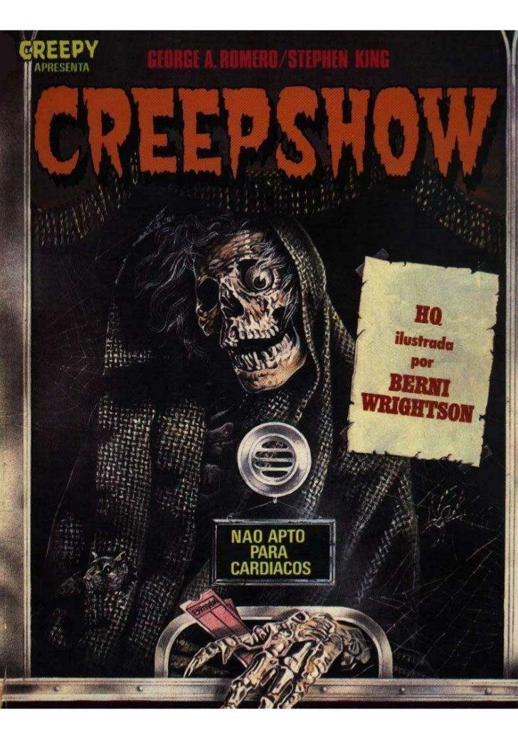 creepshow 1