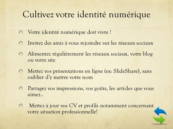 comment cr u00e9er son identit u00e9 num u00e9rique
