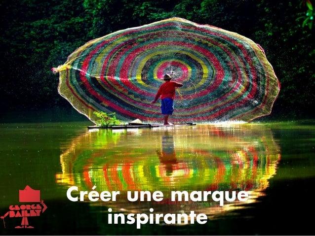 Créer une marque    inspirante