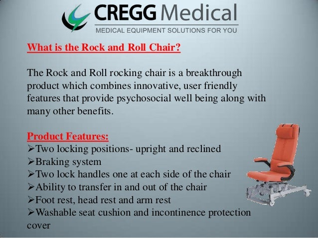 Tremendous Cregg Medical Rock And Roll Chair Unemploymentrelief Wooden Chair Designs For Living Room Unemploymentrelieforg
