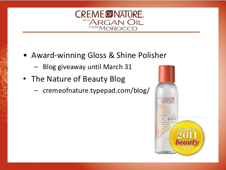 Skin By Nature Giveaway