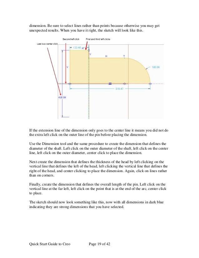 Creo Parametric-Quick-Start