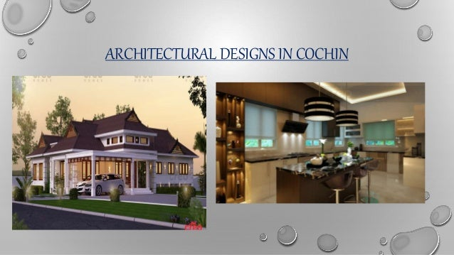 Creo homes - The Architects in cochin | kerala