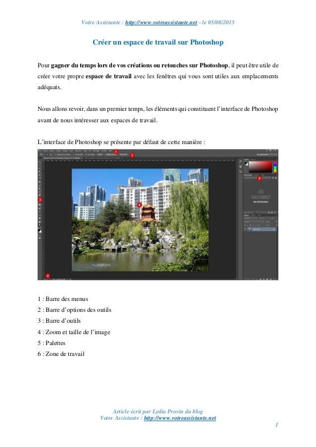 Votre Assistante : http://www.votreassistante.net - le 05/08/2015 Article écrit par Lydia Provin du blog Votre Assistante ...