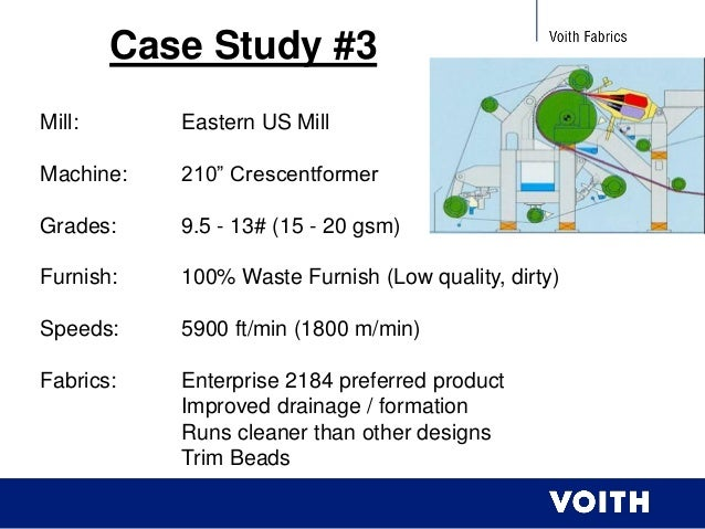 Squirt case study