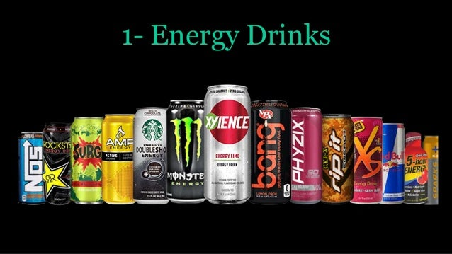 crescent pure energy drink