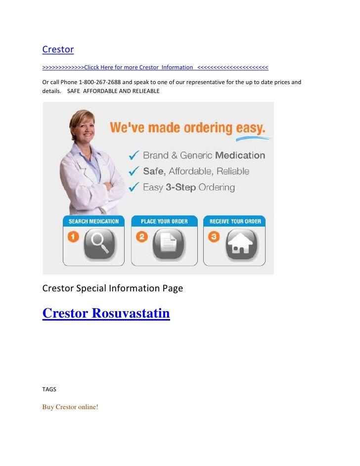 """HYPERLINK """" http://totaldrugmart.com/buy/Plavix.asp?prodid=0&drug=Plavix"""" Crestor<br />>>>>>>>>>>>>>Clicck Here for more C..."""