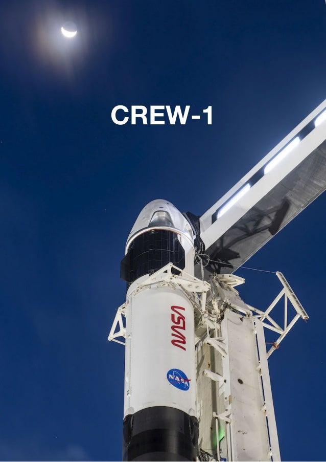 1 CREW-1