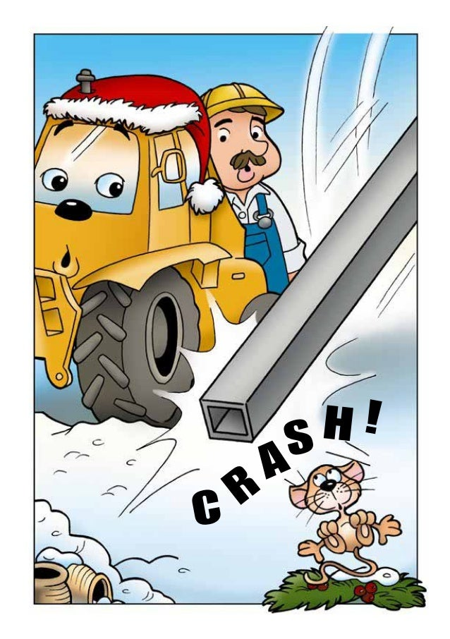 Crew and Co Christmas