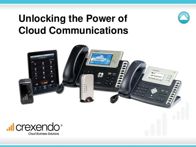 Unlocking the Power ofCloud Communications