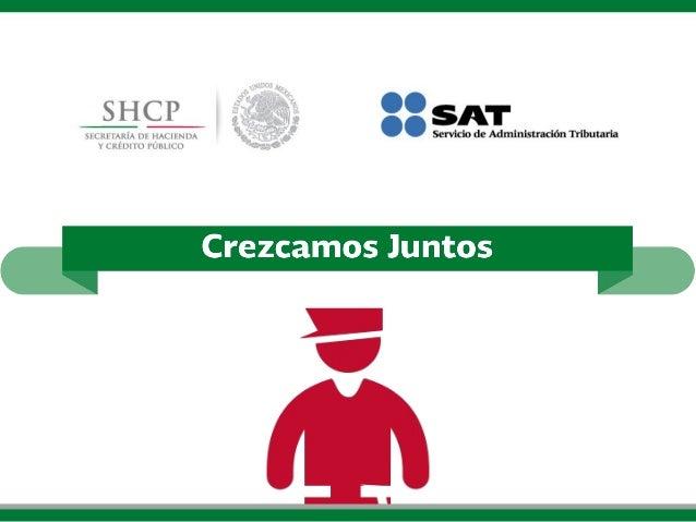 Guía del Régimen de Incorporación para oficios. Crezcamos Juntos.