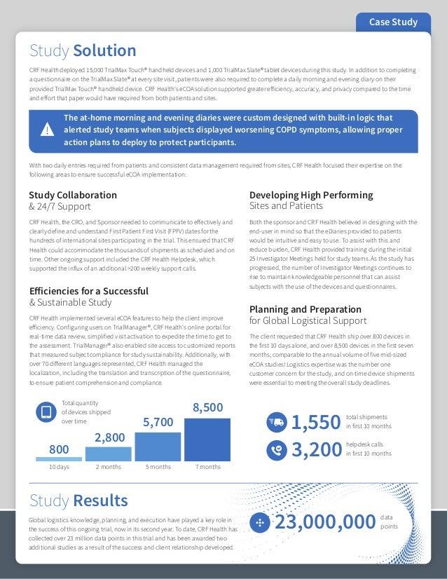 global health case studies
