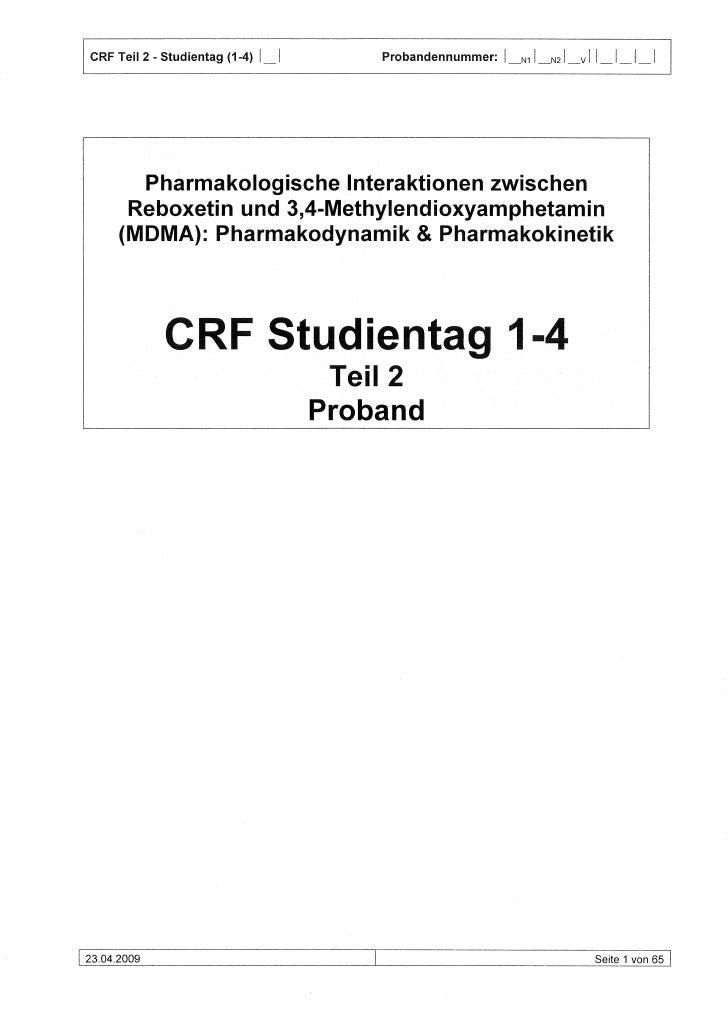 Crf Teil 1